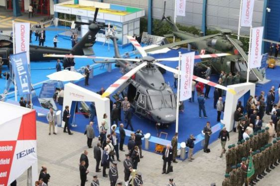 CS SOFT arms up for MSPO fair