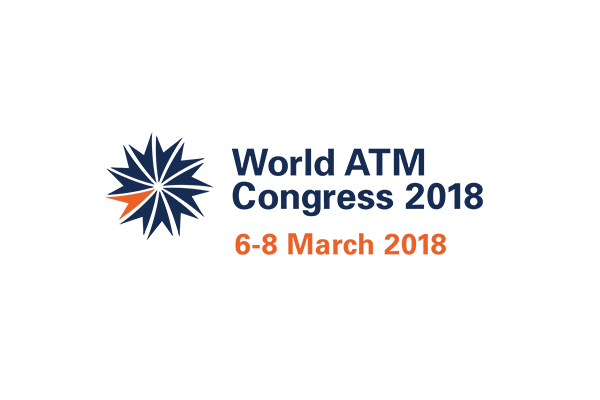 World ATM Congress 2018 in Madrid